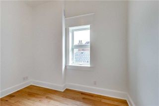 Photo 12: 3 10 Sylvan Avenue in Toronto: Dufferin Grove House (3-Storey) for lease (Toronto C01)  : MLS®# C4178559