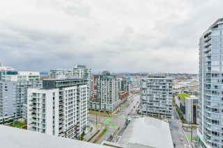 "Photo 1: 1601 1708 ONTARIO Street in Vancouver: Mount Pleasant VE Condo for sale in ""PINNACLE ON THE PARK"" (Vancouver East)  : MLS®# R2575368"