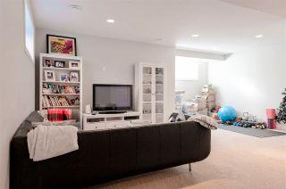 Photo 23: 7247 Armour Crescent SW in Edmonton: Zone 56 House Half Duplex for sale : MLS®# E4240443