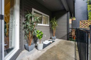"""Photo 15: 216 1550 BARCLAY Street in Vancouver: West End VW Condo for sale in """"THE BARCLAY"""" (Vancouver West)  : MLS®# R2503224"""