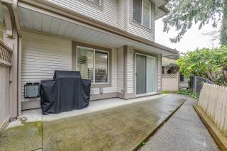 """Photo 20: 67 9025 216 Street in Langley: Walnut Grove Townhouse for sale in """"CONVENTRY WOODS"""" : MLS®# R2356980"""