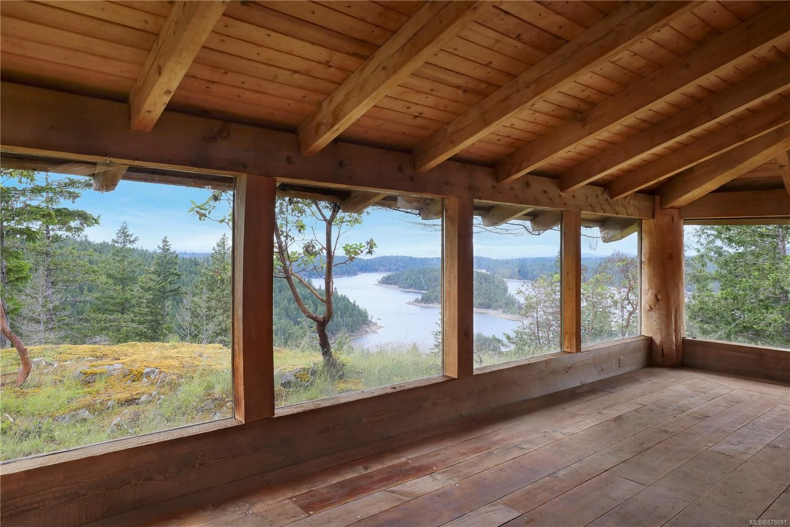 Photo 23: Photos: 979 Thunder Rd in : Isl Cortes Island House for sale (Islands)  : MLS®# 878691