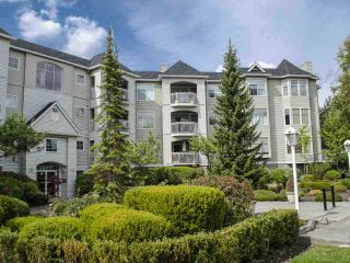 """Photo 1: 303 5677 208 Street in Langley: Langley City Condo for sale in """"IVY LEA"""" : MLS®# R2000017"""