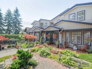 Photo 20: 340 NELSON Street in Coquitlam: Maillardville 1/2 Duplex for sale : MLS®# V1132962