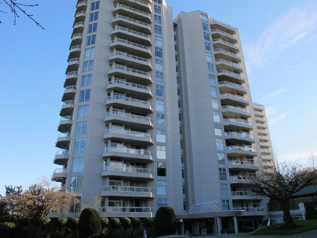 """Main Photo: 507 71 JAMIESON Court in New Westminster: Fraserview NW Condo for sale in """"PALACE QUAY/FRASERVIEW"""" : MLS®# R2126579"""