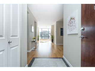 "Photo 5: 602 1581 FOSTER Street: White Rock Condo for sale in ""SUSSEX HOUSE"" (South Surrey White Rock)  : MLS®# R2490352"
