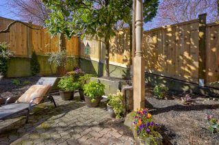Photo 23: 7 1620 BALSAM STREET in Vancouver: Kitsilano Condo for sale (Vancouver West)  : MLS®# R2565258