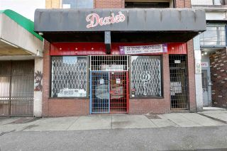 Photo 5: 337-339 E HASTINGS Street in Vancouver: Strathcona Land Commercial for sale (Vancouver East)  : MLS®# C8036810