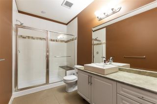"""Photo 11: 413 2627 SHAUGHNESSY Street in Port Coquitlam: Central Pt Coquitlam Condo for sale in """"Villagio"""" : MLS®# R2471007"""