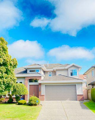 Photo 31: 6808 HAMBER Street in Richmond: Terra Nova House for sale : MLS®# R2607641