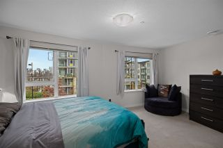"""Photo 7: 312 3163 RIVERWALK Avenue in Vancouver: South Marine Condo for sale in """"NEW WATER"""" (Vancouver East)  : MLS®# R2541577"""