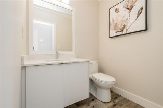 "Photo 13: 9 31548 UPPER MACLURE Road in Abbotsford: Abbotsford West Townhouse for sale in ""Maclure Point"" : MLS®# R2518706"