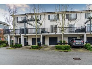 "Photo 20: 77 18983 72A Avenue in Surrey: Clayton Townhouse for sale in ""KEW"" (Cloverdale)  : MLS®# R2425839"