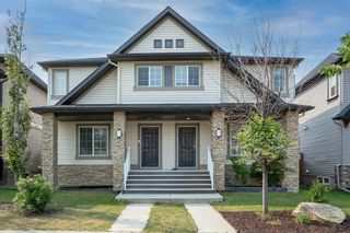 Main Photo: 175 Skyview Ranch Road NE in Calgary: Skyview Ranch Semi Detached for sale : MLS®# A1134880