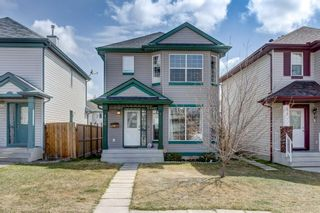 Photo 1: 100 TARINGTON Way NE in Calgary: Taradale Detached for sale : MLS®# C4243849
