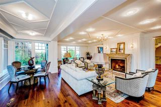 Photo 5: 1233 TECUMSEH Avenue in Vancouver: Shaughnessy House for sale (Vancouver West)  : MLS®# R2516819