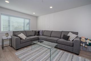 """Photo 21: 2283 WILLOUGHBY Court in Langley: Willoughby Heights House for sale in """"LANGLEY MEADOWS"""" : MLS®# R2555362"""