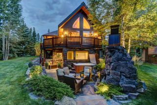Photo 8: 638 Silvertip Road SW: Canmore Detached for sale : MLS®# A1087020