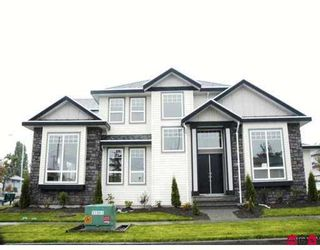 Photo 1: 6409 174A Street in Surrey: Cloverdale BC House for sale (Cloverdale)  : MLS®# F2724408