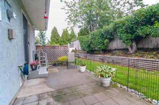 Photo 26: 8 595 Evergreen Rd in Campbell River: CR Campbell River Central Row/Townhouse for sale : MLS®# 887424