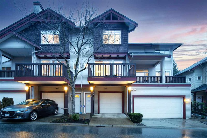 FEATURED LISTING: 53 - 15 FOREST PARK Way Port Moody