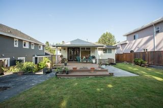 Photo 27: 409 MUNDY Street in Coquitlam: Central Coquitlam House for sale : MLS®# R2483740