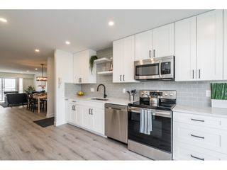 """Photo 17: 152 32691 GARIBALDI Drive in Abbotsford: Abbotsford West Townhouse for sale in """"Carriage Lane"""" : MLS®# R2551184"""