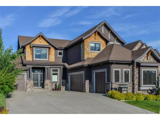 Photo 1: 18 DISCOVERY VISTA Point(e) SW in Calgary: Discovery Ridge House for sale : MLS®# C4018901