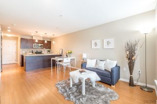 """Photo 2: 205 5000 IMPERIAL Street in Burnaby: Metrotown Condo for sale in """"LUNA"""" (Burnaby South)  : MLS®# R2179013"""