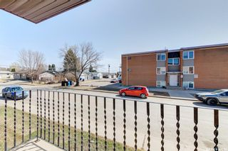 Photo 23: 10 2251 St Henry Avenue in Saskatoon: Exhibition Residential for sale : MLS®# SK849279