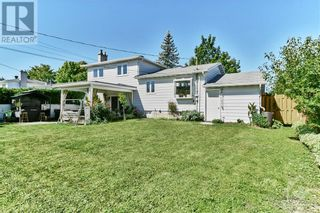 Photo 28: 332 WARDEN AVENUE in Orleans: House for sale : MLS®# 1261384