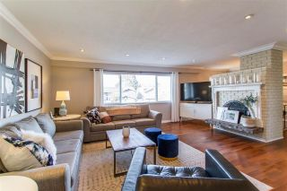 Photo 5: 937 JARVIS Street in Coquitlam: Harbour Chines House for sale : MLS®# R2437277