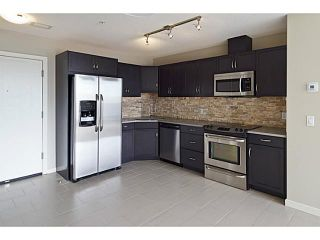 Photo 4: 908 1320 1 Street SE in CALGARY: Victoria Park Condo for sale (Calgary)  : MLS®# C3631435