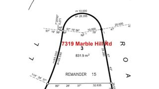 """Photo 1: 7319 MARBLE HILL Road in Chilliwack: Eastern Hillsides Land for sale in """"MARBLE HILL"""" : MLS®# R2603691"""