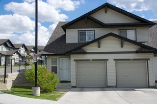 Main Photo: 73 Panatella Villas NW in Calgary: Panorama Hills Row/Townhouse for sale : MLS®# A1102344