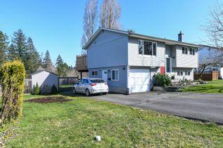 Photo 45: 640 Nootka St in : CV Comox (Town of) House for sale (Comox Valley)  : MLS®# 871239