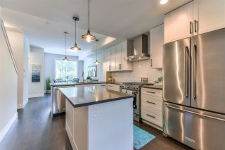 """Photo 5: 207 16528 24A Avenue in Surrey: Grandview Surrey Townhouse for sale in """"NOTTING HILL"""" (South Surrey White Rock)  : MLS®# R2275092"""