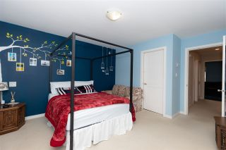 "Photo 11: 88 34248 KING Road in Abbotsford: Poplar Townhouse for sale in ""Argyle"" : MLS®# R2415451"