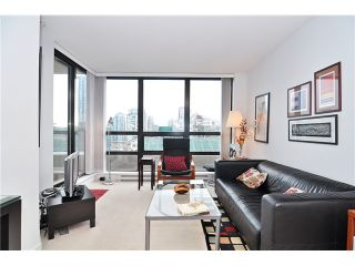 Photo 15: # 1332 938 SMITHE ST in Vancouver: Downtown VW Condo for sale (Vancouver West)  : MLS®# V1035415