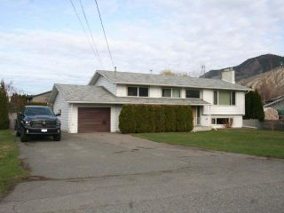 Photo 1: 195 PEARSE PLACE in : Dallas House for sale (Kamloops)  : MLS®# 145353