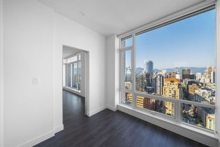 Photo 6: 3503 1283 HOWE Street in Vancouver: Downtown VW Condo for sale (Vancouver West)  : MLS®# R2607263