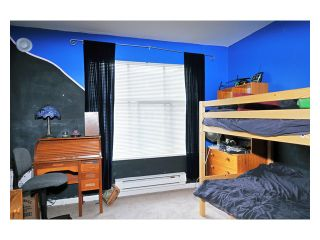"""Photo 11: 97 12099 237TH Street in Maple Ridge: East Central Townhouse for sale in """"THE GABRIOLA"""" : MLS®# V843157"""