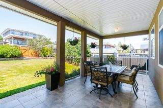 Photo 37: 5841 MCKEE STREET in Burnaby: South Slope House for sale (Burnaby South)  : MLS®# R2598533