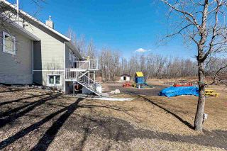 Photo 47: 374 20212 TWP RD 510 Road: Rural Strathcona County House for sale : MLS®# E4237040