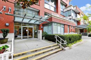 """Photo 14: 1211 550 TAYLOR Street in Vancouver: Downtown VW Condo for sale in """"The Taylor"""" (Vancouver West)  : MLS®# R2575257"""