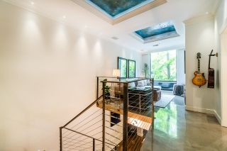 """Photo 14: TH1243 HOMER Street in Vancouver: Yaletown Townhouse for sale in """"Iliad"""" (Vancouver West)  : MLS®# R2619813"""