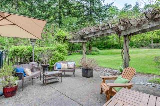"""Photo 17: 16566 28 Avenue in Surrey: Grandview Surrey House for sale in """"Grandview - Area 5"""" (South Surrey White Rock)  : MLS®# R2166549"""