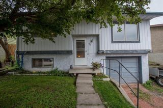 Main Photo: 80 Ogmoor Crescent SE in Calgary: Ogden Detached for sale : MLS®# A1145851