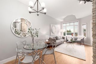 """Photo 11: 419 121 W 29TH Street in North Vancouver: Upper Lonsdale Condo for sale in """"Somerset Green"""" : MLS®# R2544988"""