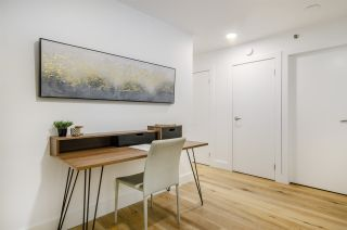 """Photo 8: 903 238 ALVIN NAROD Mews in Vancouver: Yaletown Condo for sale in """"Pacific Plaza"""" (Vancouver West)  : MLS®# R2345160"""